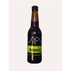 Pack degustación La cervesera de Pedraforca