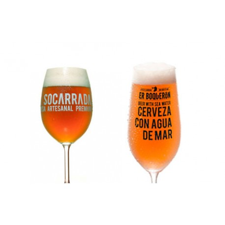 La Socarrada + Er Boqueron