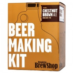 Brooklyn Brew Shop: Chocolate Maple Porter