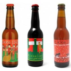 Mikkeller: Cervezas de Navidad