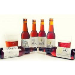 Pack Cervezas Queiles (Silbis+Nómada)