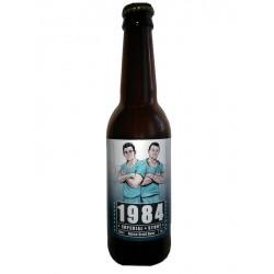 Nurse 1984