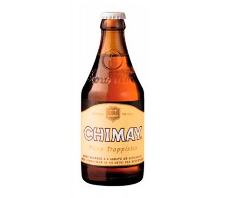 Chimay Blanca