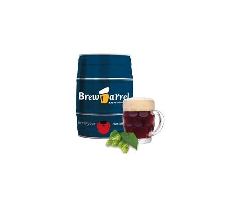 Brew Barrel Dark Beer