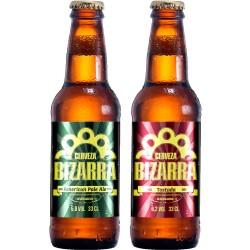 Pack Selección Cerveza Bizarra