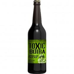 Toxic Boira