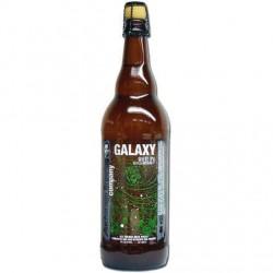 Anchorage Brewing CO Galaxy