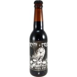 In Peccatum Craft Beer Death Crush