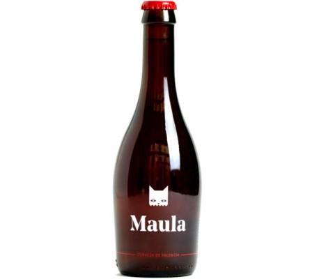 Familia Serra Maula