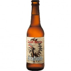 Hecatombe Brewing Lost Horse