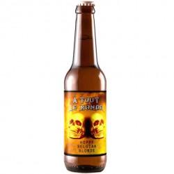 In Peccatum Craft Beer À Tout Le Monde