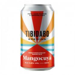 Tibidabo Mangocuyá