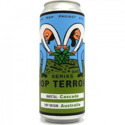 Mikkeller Hop Terroir Series New England IPA Cascade - Australia