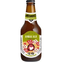 Hitachino Anbai Ale (35,5 cl.)