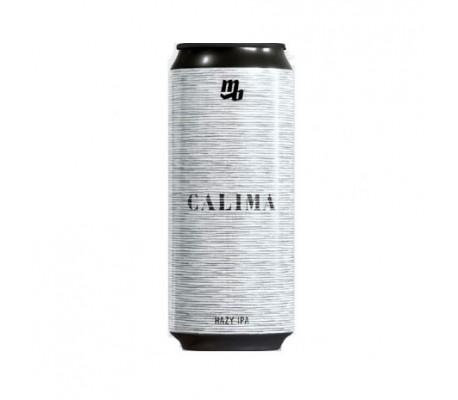 Maresme Brewery Calima