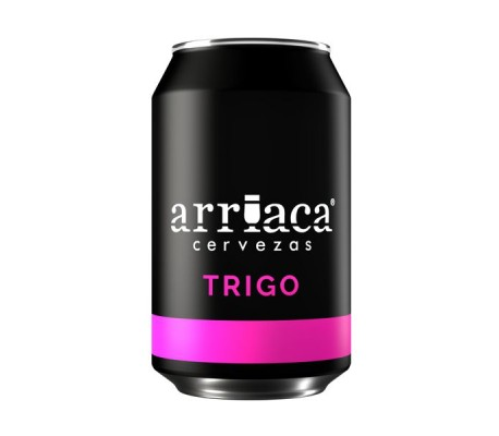 Arriaca Trigo (lata)