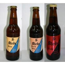 Pack Selección Cervezas Bleder