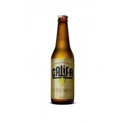 Cerveza Califa Trigo limpio